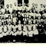 Zdjęcie szkolne Erny Kreuziger