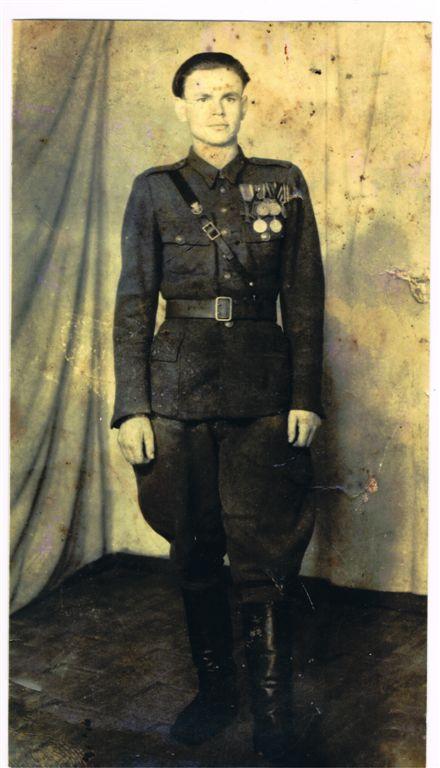 Antoni Salwa