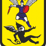 Herb Archangielska