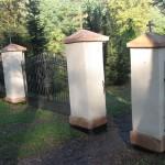 Cmentarz w Nietkowicach