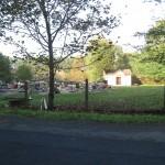 Cmentarz w Brodach