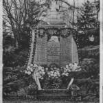 Kriegerdenkmal - Brody
