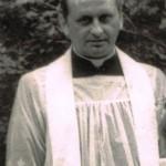 Ksiądz Ludwik Walerowicz