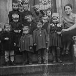 Przedszkole w Pomorsku. (Arch. Pomorsko)