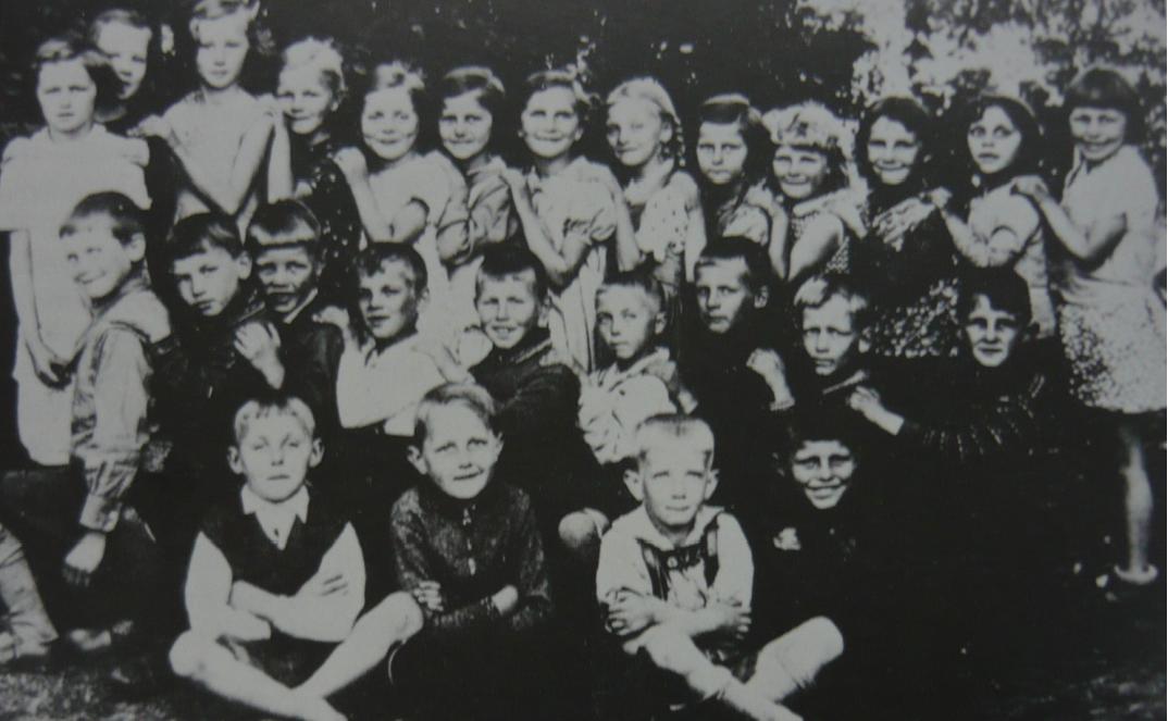 Mieszkańcy Deutsch-Nettkow urodzeni w latach 1925-26