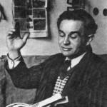 Konstanty Ildefons Gałczyński (źródło zdjęciaa: wikipedia.pl)