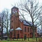 Kościół w Nietkowicach