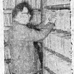 Sylwetki pionierów – Bibliotekarz z Pomorska Tadeusz Antkowski