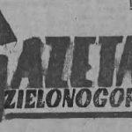 W prasie o naszej okolicy – 1959 rok