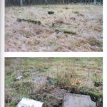 Nietkowice - cmentarz wiejski