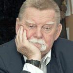 Odszedł wielki historyk Andrzej Toczewski